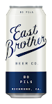 East Brother Bo Pils