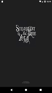 Steadfast and True Yoga - náhled