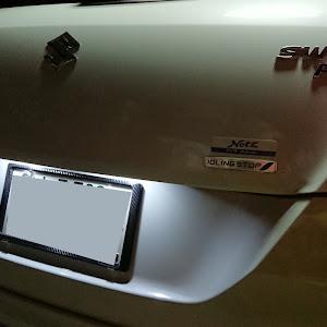 スイフト ZC72S RS DJEのランプのカスタム事例画像 しらりょーさんの2018年10月16日19:38の投稿