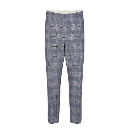 Mos Mosh Drew chester pant blue ankle