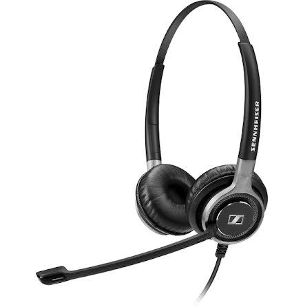 EPOS headset