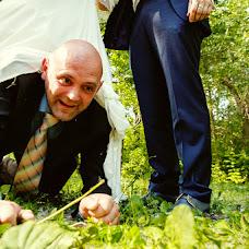 Wedding photographer Aleksandr Drobzhev (MrTwesteer). Photo of 02.08.2014