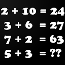 New Math Puzzles 2021 PRO app thumbnail