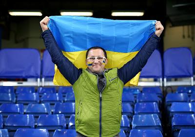 25 cas de Coronavirus: un club ukrainien mis en quarantaine