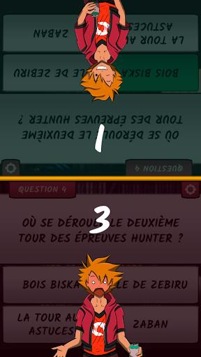 Manga Quiz - FR apktram screenshots 4