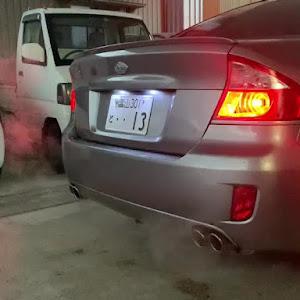 レガシイ B4 3.0R Spec-Bのカスタム事例画像 Takumi AE86さんの2021年02月12日22:01の投稿
