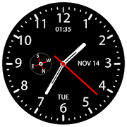 App Clock Live Wallpaper APK for Windows Phone