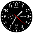 Clock Live .. file APK for Gaming PC/PS3/PS4 Smart TV