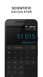 All-in-One Calculator MOD (Pro) 2
