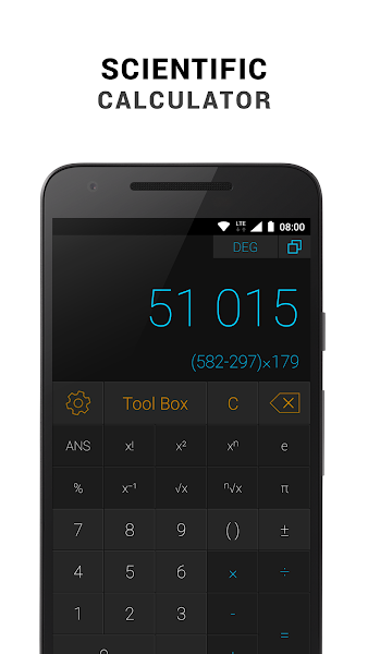 Download APK: All-In-One Calculator v2.4.6 [Premium]