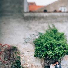 Wedding photographer Yuriy Bulanov (CasperBulanov). Photo of 30.06.2016