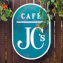 cafe JC's, Kharar Road, Mohali logo