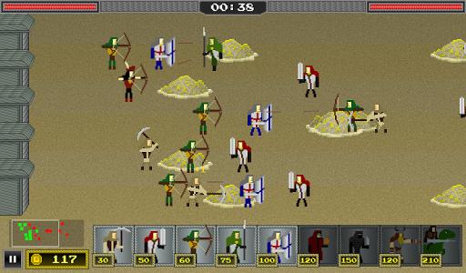 Siege Commander v1.3 (Mod Money)