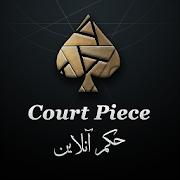 Court Piece - Hokm - حکم آنلاین