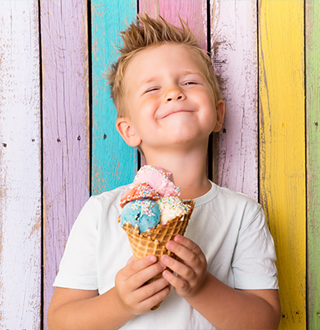 Luna Hotels & Resorts | Web Oficial - FREE CHILDREN