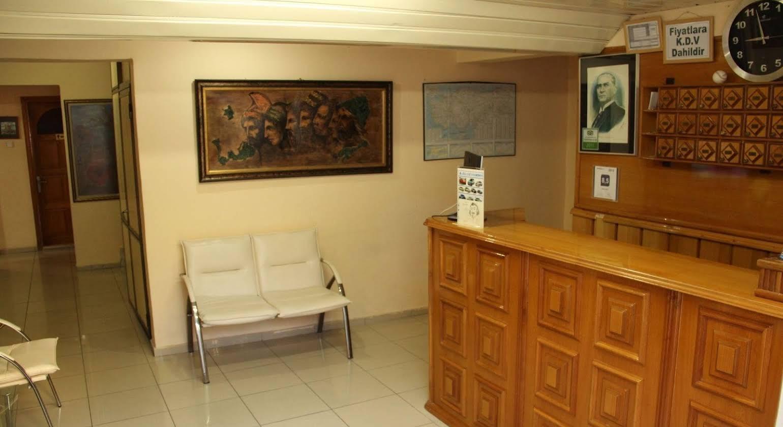 Yalcin Hotel