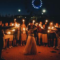 Свадебный фотограф Никита Хнюнин (khnyunin). Фотография от 08.10.2016