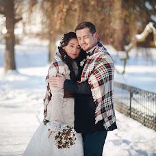 Wedding photographer Žaneta Malá (zanetamala). Photo of 20.04.2017