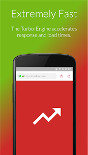 Power Browser – Fast Internet Explorer App Latest Version  Download For Android 5