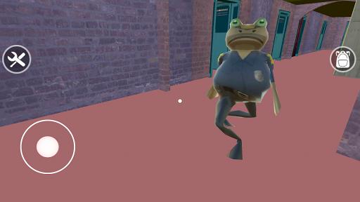 Scary Swat Frog Simulator 1.1 screenshots 1