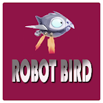 ROBOT BIRD GAME icon