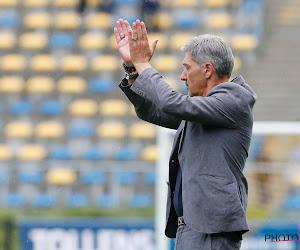 """Mazzu was fier op zijn spelers: """"Dit is onze filosofie, ons enthousiasme"""""""