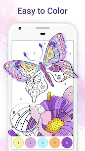 Chamy – Color by Number App Latest Version Download For Android and iPhone 3