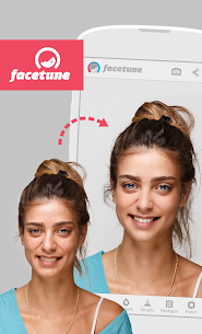 Facetune – Ad Free v1.3.8.1 Patched APK 1