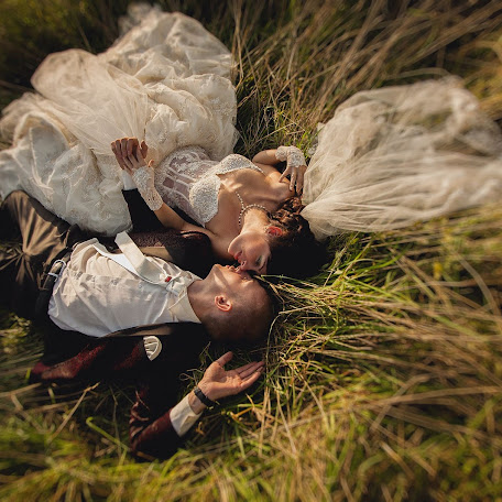 Wedding photographer Aleksandr Nomo (ANomo). Photo of 14.09.2013