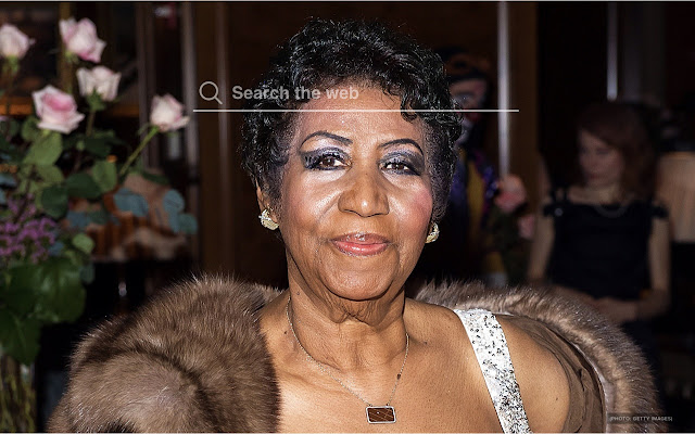Aretha Franklin Hd Wallpapers Music Theme