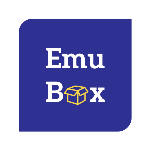 EmuBox - Fast Retro Emulator