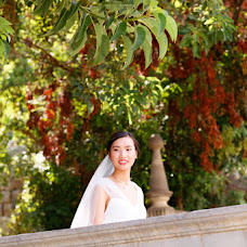 Wedding photographer Santi Gili (santigili). Photo of 07.11.2017