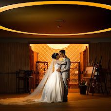 Wedding photographer Ronny Viana (ronnyviana). Photo of 25.09.2018