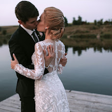 Fotógrafo de bodas Kseniya Vereschak (Ksenia-vera). Foto del 04.09.2017