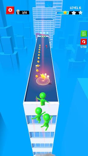 Fun Run Race 3D modavailable screenshots 2