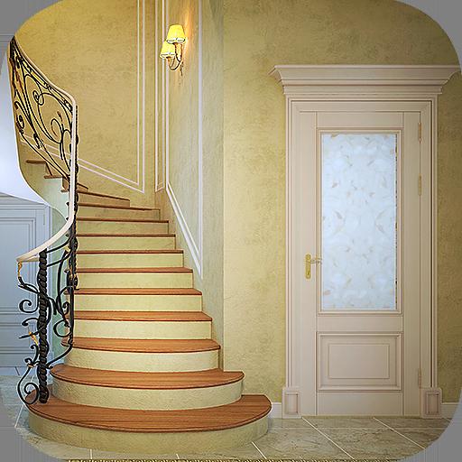 Escape Games - Deluxe House 3