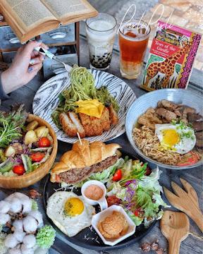 帕哩帕哩小餐館