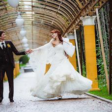 Wedding photographer Viktor Kochkov-Filatov (kochkov). Photo of 19.03.2013