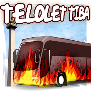 Mini bus telolet – klakson om for PC and MAC