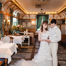 Wedding photographer Sergey Kupcov (SK12). Photo of 28.02.2013