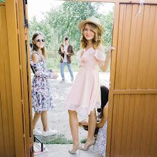 Wedding photographer Viktoriya Lyubarec (8lavs). Photo of 17.07.2018
