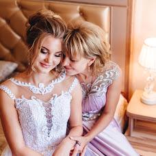 Wedding photographer Nadezhda Zhizhnevskaya (NadyaZ). Photo of 31.08.2018