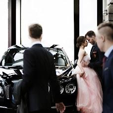Wedding photographer Irina Barkalova (Barkalowa). Photo of 01.09.2016