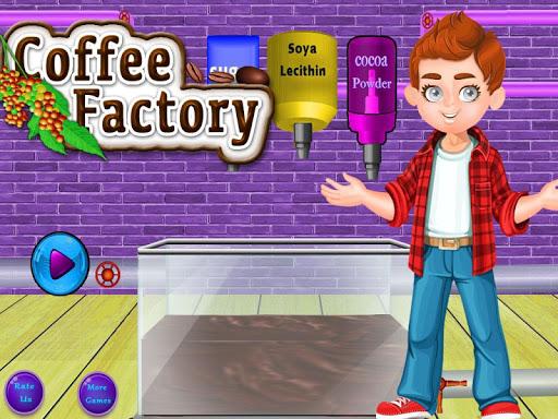 Coffee Shop My Cafe Story  screenshots EasyGameCheats.pro 1