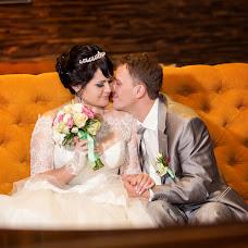 Wedding photographer Oksana Nikitina (OksanaNiki). Photo of 23.12.2014