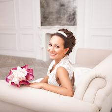 Wedding photographer Mariya Bulycheva (Marvik84). Photo of 03.06.2015