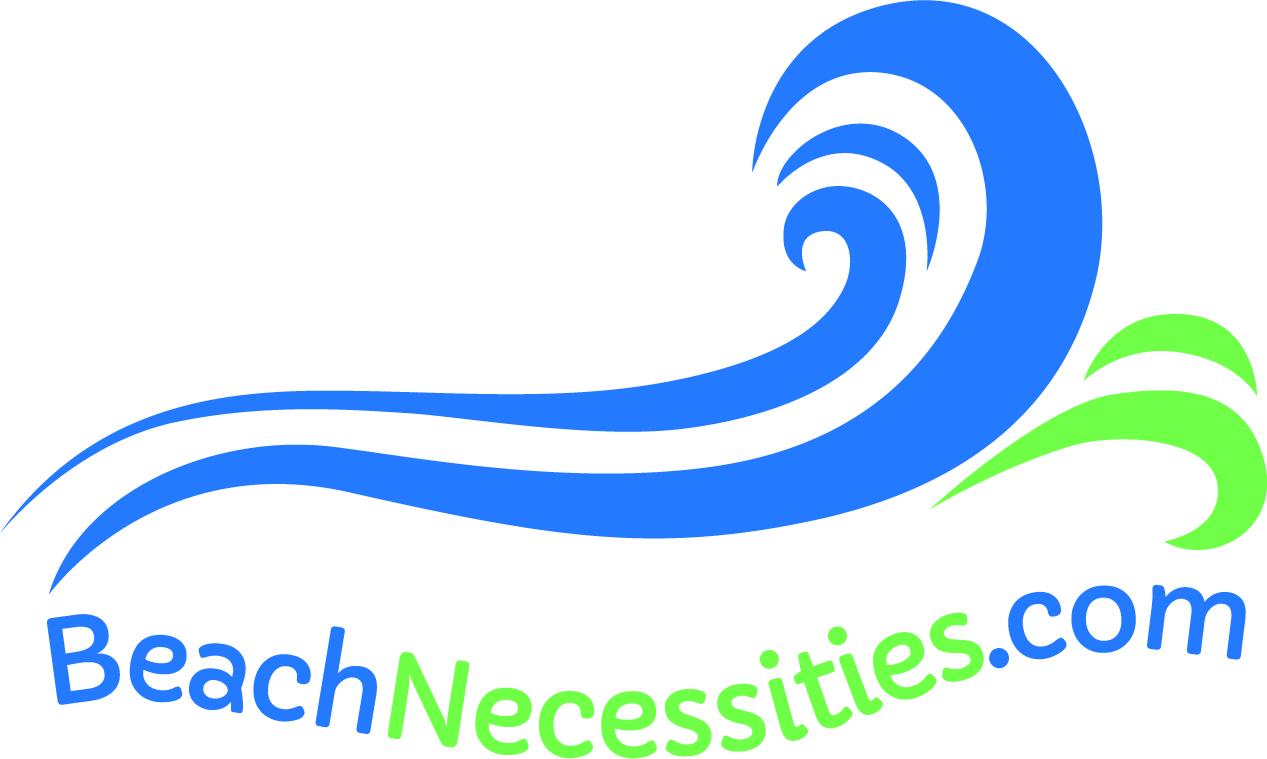 BeachNecessities' logo
