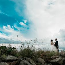 Wedding photographer Danila Danilov (DanilaDanilov). Photo of 03.12.2015