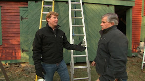 Ladders; AntiScald Shower thumbnail
