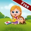 Dora Preschool Lunchbox icon